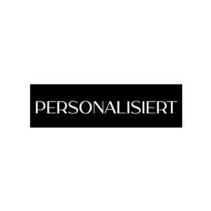 Personalisiert